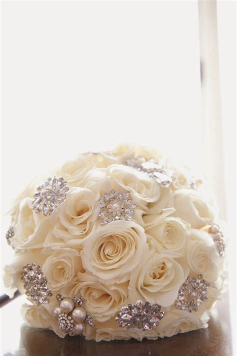 Wedding Bouquet Bling by 184 Best Images About Wedding Bouquet Bling On