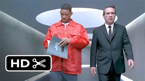 Men in Black (2/8) The Worm Guys CLIP   (1997) HD   YouTube