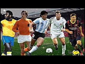 best hd player top 20 greatest football players of all time hd