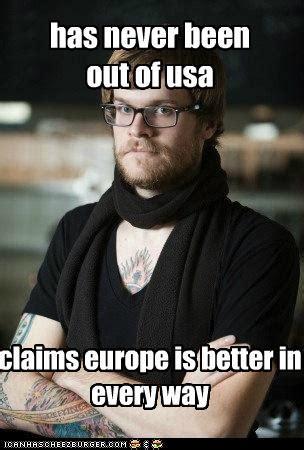 hipster barista   guys memebase funny memes