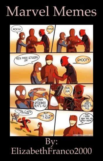 Marvel Memes - superheroes list marvel