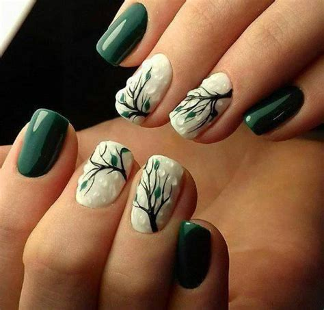 Nägel Lackieren Herbst by Top Amazing Nail Designs 2017 Nails
