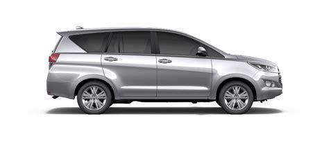 Innova Reborn toyota innova reborn sewa mobil pribadi sewa mobil