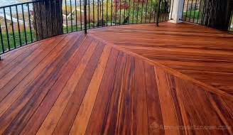 composite deck lumber tigerwood decking tigerwood lumber tigerwood deck