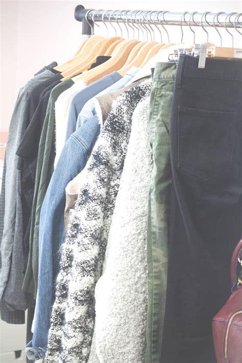 Being Wardrobe by Being Melody Winter Capsule Wardrobe 2 Www Beingmelody