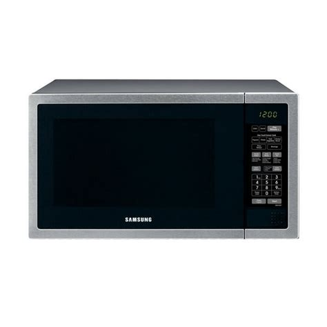 Samsung Microwave Drawer by Samsung Microwave Oven 54 Ltr Me6194st Tafelberg
