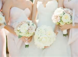 what in season for your springtime wedding day