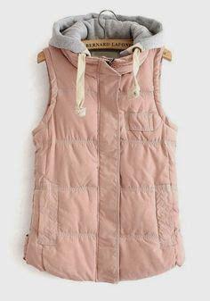 Vest Zipper Hoodie Just Do It Tisbury Womens Nautical Jacket Winter