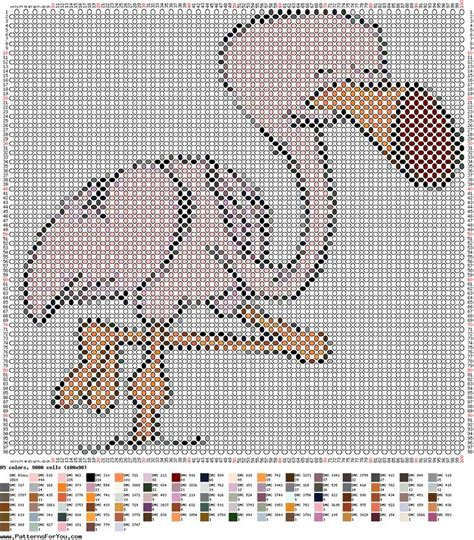 loom beading patterns free patterns animals cross stitch 17 best images about cross stitch floral birds