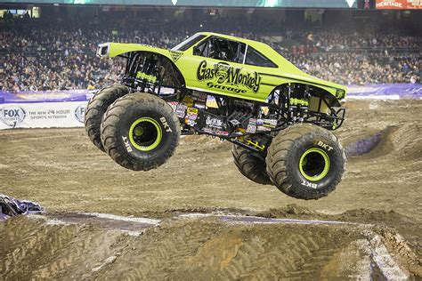 Gas Monkey Truck Giveaway - phoenix monster jam ticket sweepstakes discount code all for the boys