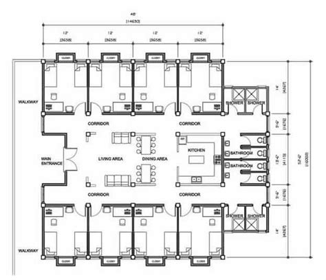 dormitory floor plan 31 best images about floor plan on pinterest museums