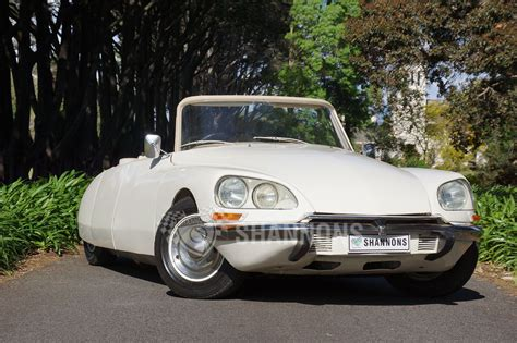 Citroen Pallas by Sold Citroen Ds Pallas Convertible Modified Auctions