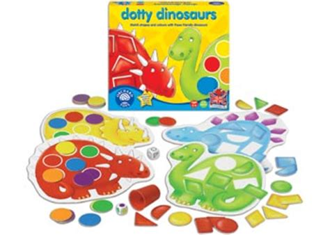 Gamis Dotty dotty dinosaurs martha arms library