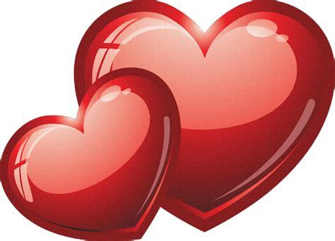 imagenes png de amor y amistad 174 colecci 243 n de gifs 174 im 193 genes de corazones rojos