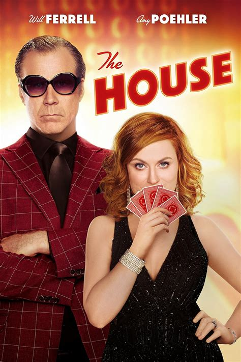 in the house film the house 2017 posters the movie database tmdb