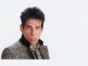 Blue Steel Zoolander 2 Has Lost Its Blue Steel Highlander