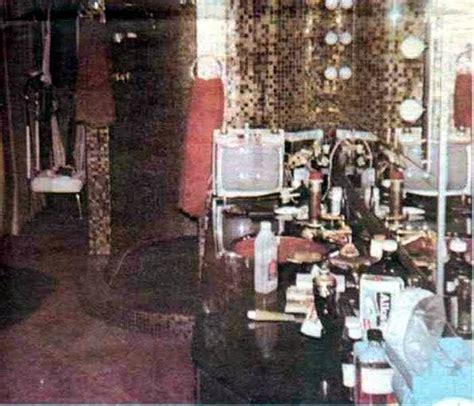 elvis presley bedroom elvis s bathroom left just the way it was on the day he