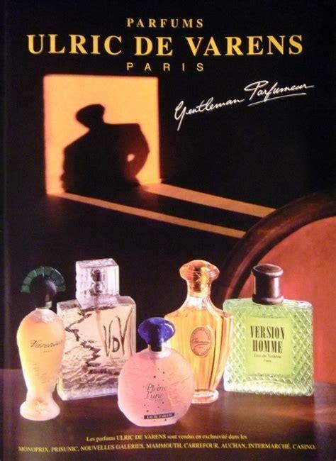 Perfume Ottomane by Ottomane Ulric De Varens 1993