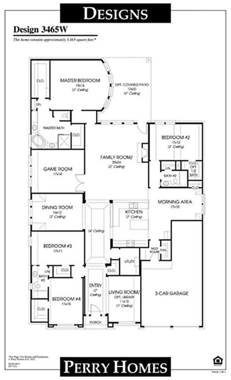 17 best images about fav home floor plans on