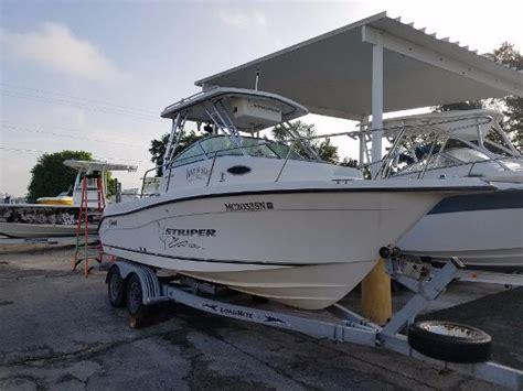 striper boats for sale florida seaswirl boats for sale in florida boats