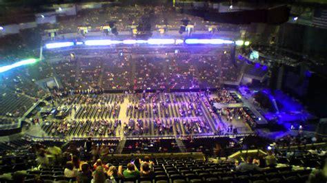 centurylink center omaha seating capacity concert setup at centurylink center omaha
