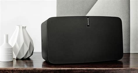 living room speakers sonos play 5 g2 sound haus