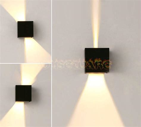 ip cube adjustable surface mounted outdoor led lightingled outdoor wall light   led