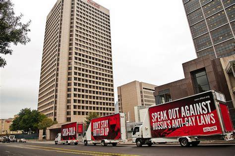 Coca Cola Atlanta Office by Photos Rights Demonstrates At Coke Hq Atlanta