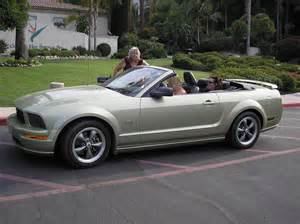 2005 Ford Mustang Convertible 2005 Ford Mustang Exterior Pictures Cargurus