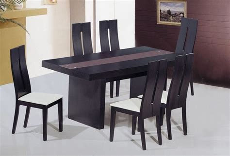 modern dinner table set unique frosted glass top modern dinner table set modern