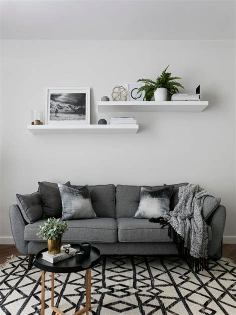 scandi living room scandinavian living room design ideas renovations photos