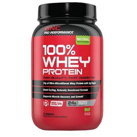 protein gnc gnc whey protein powder runyaway fitness