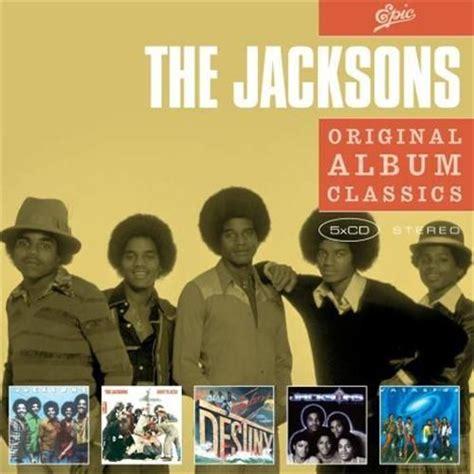Cd Impor Original New Survivor St the jacksons original album 5cd new st goin places destiny triumph victory ebay