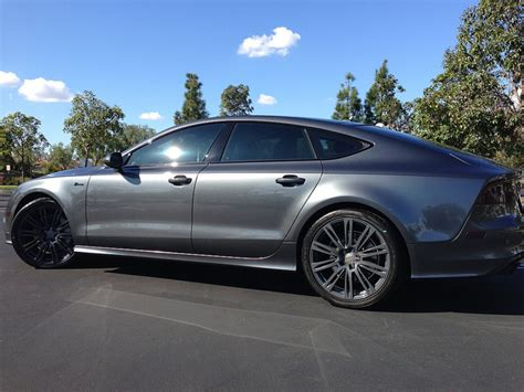 painting exterior door without removing prestigenoir com a7 daytona grey prestige w blacked out badges grill