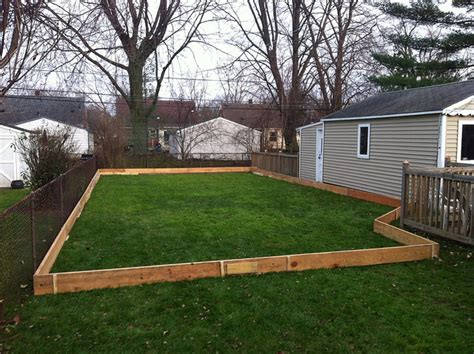 Backyard Skating by Backyard Hockey Rink Outdoor Furniture Design And Ideas