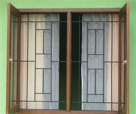 Teralis Jendela Minimalis Terbaru   Jendela Rumah (2254)