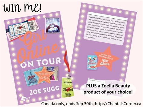 Book Giveaways Canada - zoella beauty products review and closed book giveaway canada chantal s corner