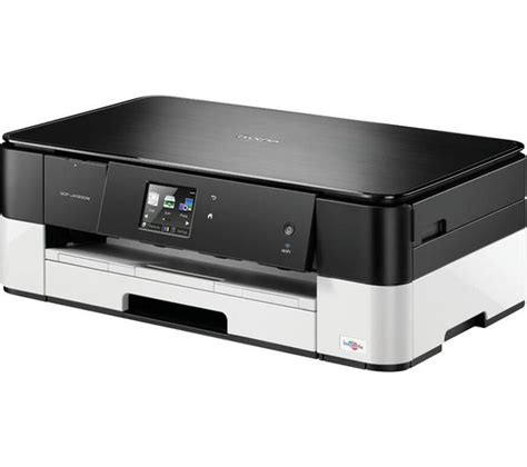 Printer A3 3 Jutaan buy dcpj4120dw all in one wireless a3 inkjet printer free delivery currys