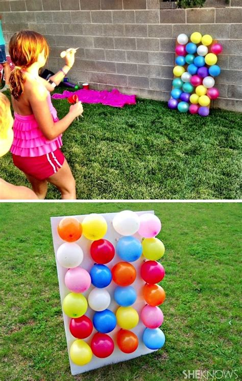 Backyard Activities by 30 Best Backyard For And Adults