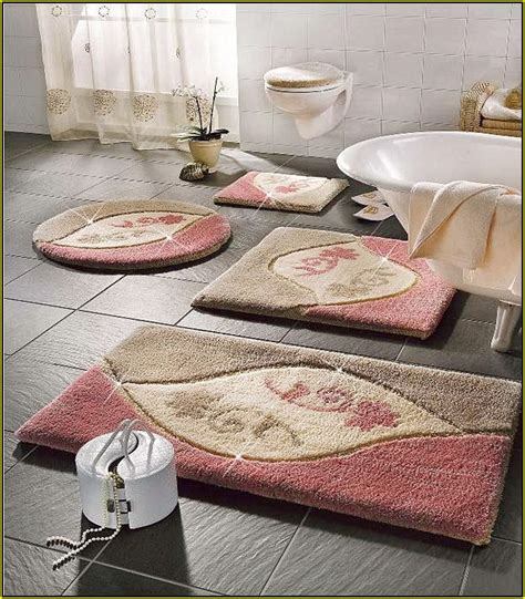 14 Outstanding Unique Bath Rugs Designer Direct Divide Designer Bathroom Rugs And Mats