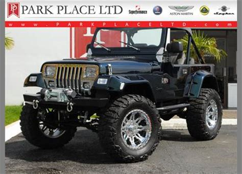 07 Jeep Rubicon For Sale Jeep Wrangler Rubicon Unlimited For Sale Black Got 4 X 4