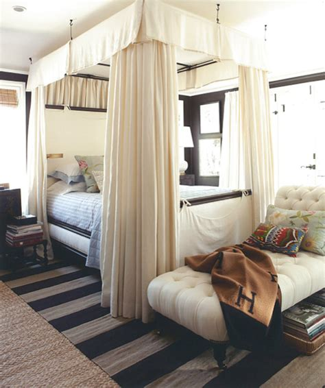 decorating a canopy bed home decor idea 10 easy canopy bed ideas
