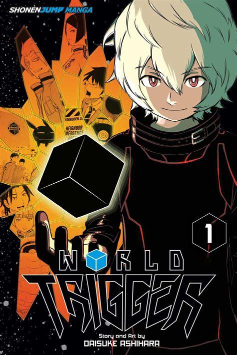 world trigger world trigger the japan times