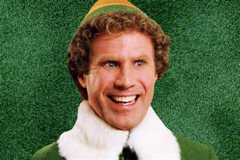 will ferrell elf the ultimate holiday showdown decider
