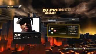 Bd Ps3 Def Jam Rapstar Rap def jam rapstar bomb