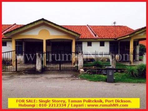 Jual Alarm Untuk Rumah rumah untuk dijual di port dickson rumah untuk dijual di