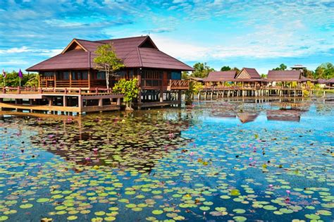 top rated tourist attractions  phattalung planetware