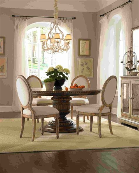pulaski furniture dining room set pulaski furniture accentrics home daphne round dining