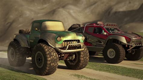 monster truck racing youtube monster trucks racing youtube