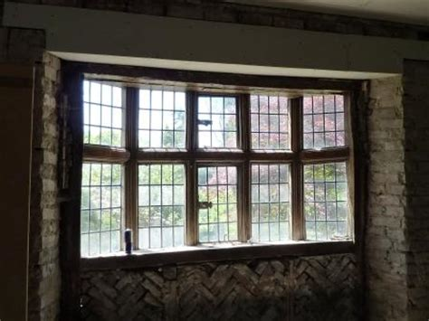 window mullion trim images